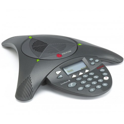 Polycom Soundstation 2 EX Conference Phone