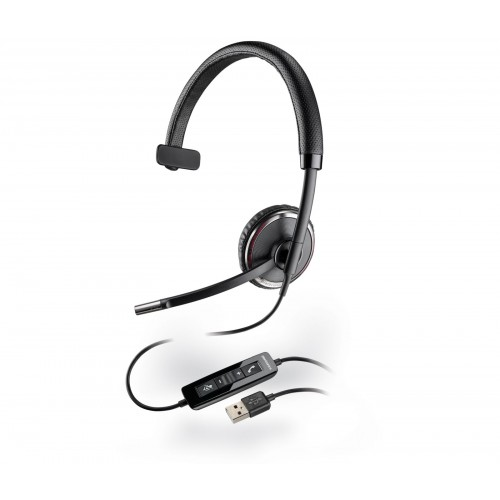 Plantronics Blackwire C510-M Headset