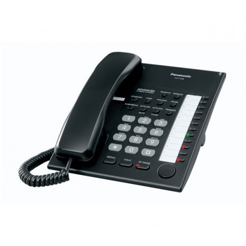 Panasonic KX-T 7720 (Black)