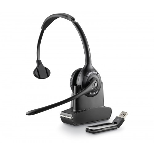 Plantronics Savi W410-M Stereo Wireless Headset