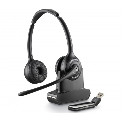 Plantronics Savi W420-M Stereo Wireless Headset