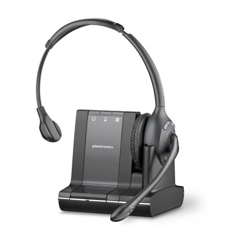 Plantronics SAVI W710-M Mono Wireless Headset