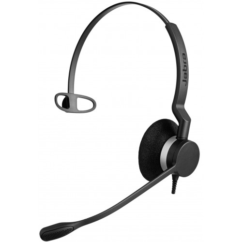 Jabra BIZ 2300 QD Unify Mono Corded Headset