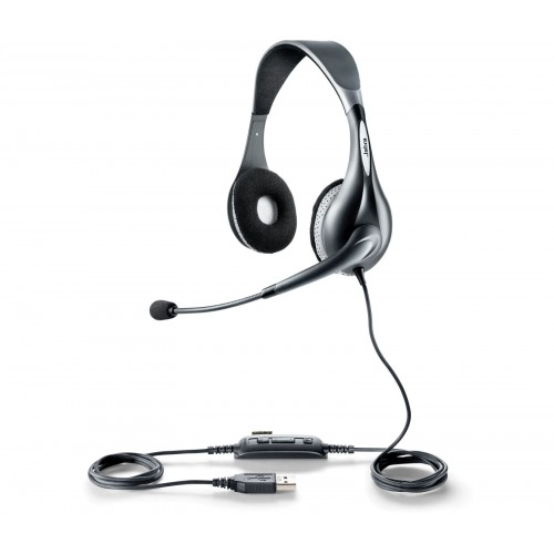 Jabra UC Voice 150 Duo USB