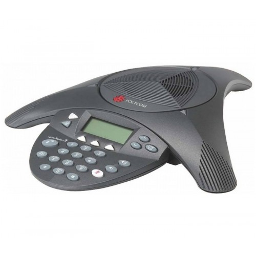 Polycom Soundstation VTX 1000 (Main Unit)
