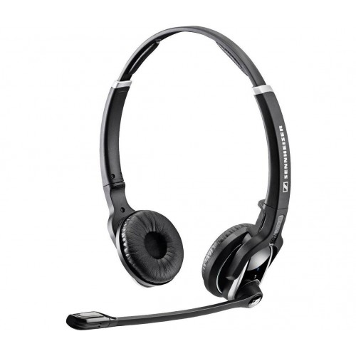 Spare Headset for Sennheiser DW Pro 2