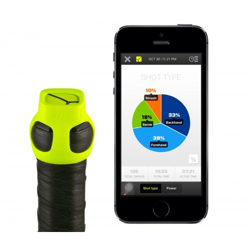 Zepp Tennis 3D Motion sensor