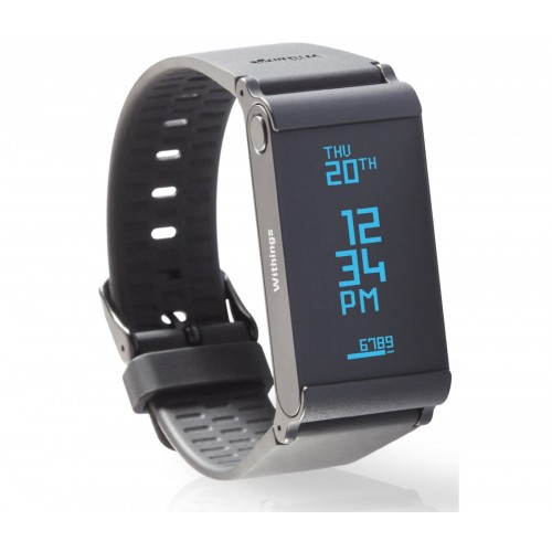 Withings Pulse O2 - Black