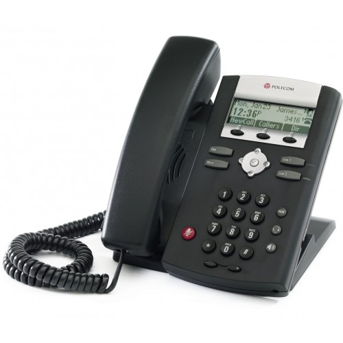 Polycom SoundPoint IP 321