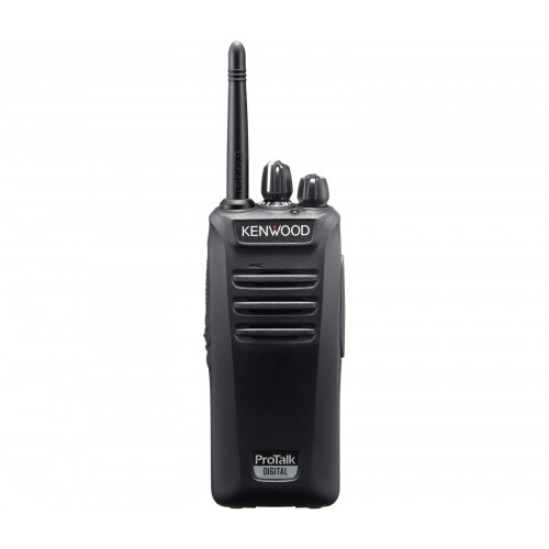 Kenwood TK-3401DT Digital PMR446 UHF Transceiver