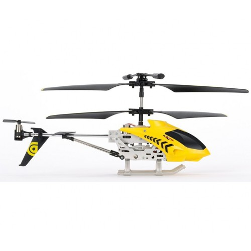 Griffin Helo TC App-Controlled RC Helicopter