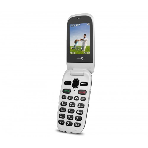 Doro PhoneEasy 631 (Matt Graphite)