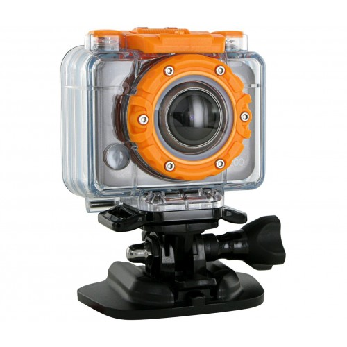 HP AC-200W HD 1080p Sports Action Camera