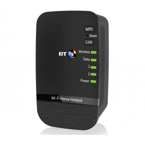 BT Wi-Fi Home Hotspot 500 Add-on