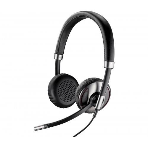 Plantronics Blackwire C720-M Stereo Corded Headset
