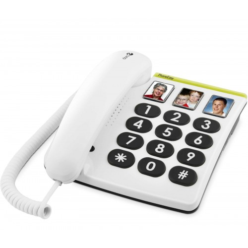 Doro PhoneEasy® 331ph