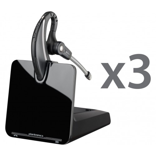 Plantronics CS530 Trio