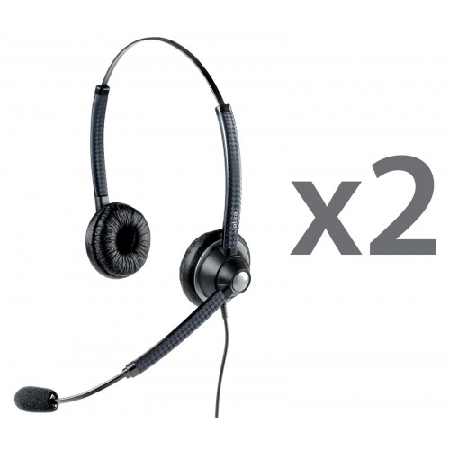 Jabra BIZ 1900 Duo Twin