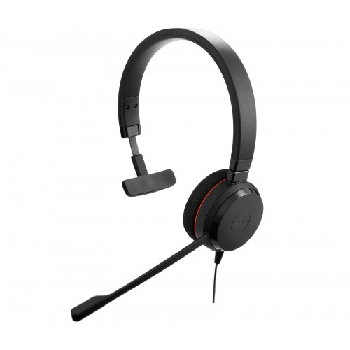 Jabra EVOLVE 20 MS Mono PC Headset