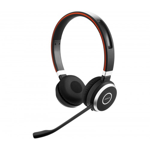 Jabra EVOLVE 65 UC Stereo Wireless Headset