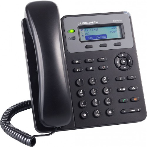 Grandstream GXP1610 Enterprise IP Phone