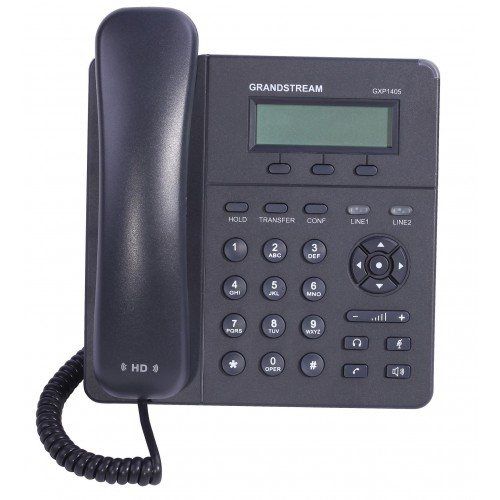 Grandstream GXP1405 Enterprise IP Phone