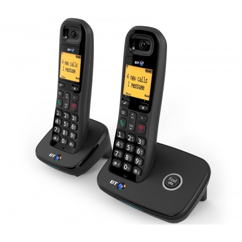 BT 1100 Twin Cordless Phones