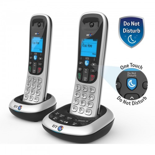BT 2600 Twin Cordless Phones