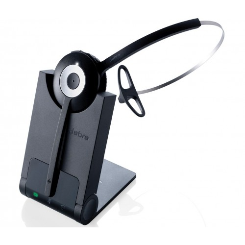 Jabra Pro 930 UC Mono USB Wireless Headset