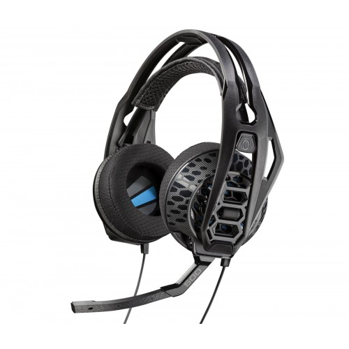 Plantronics RIG 500E E-Sports Edition Surround Sound PC Corded Headset