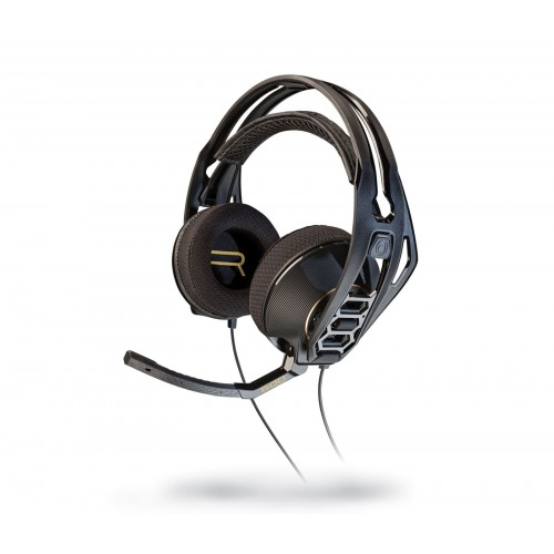 Plantronics RIG 500HD Surround Sound PC Headset