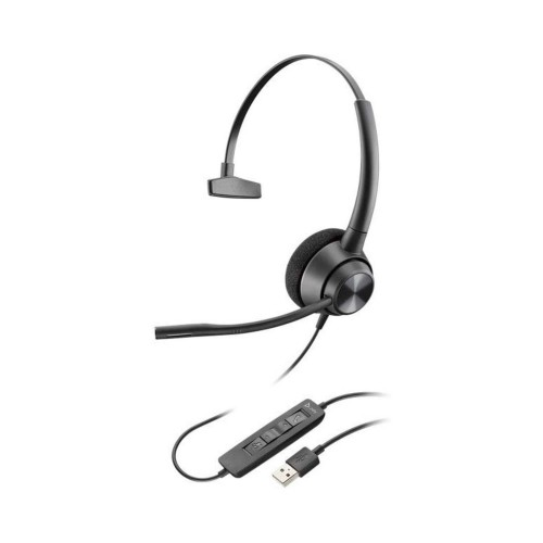 Plantronics EncorePro 310 Mono USB-A Corded Headset