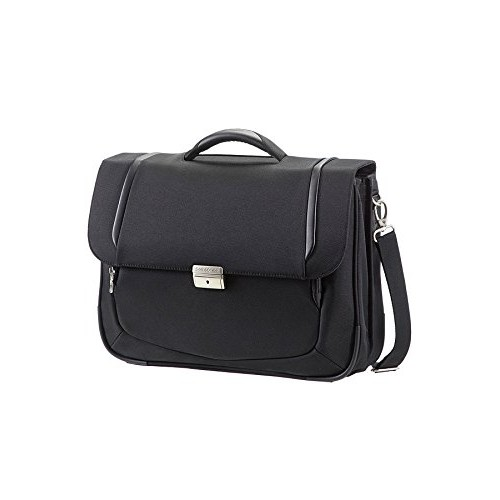 Samsonite X-Blade Business 2.0 Black 16 Inch