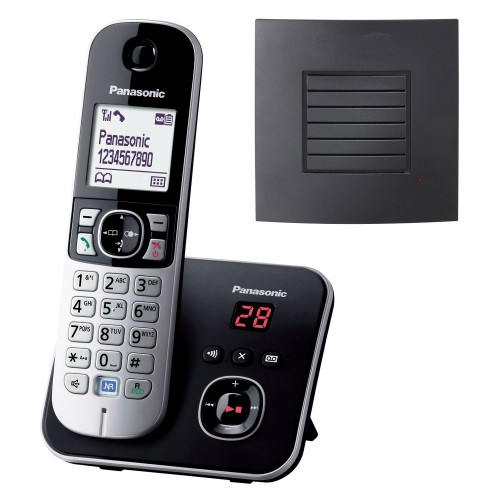 Panasonic KX-TG 6821 with Extended Range