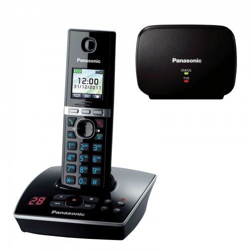 Panasonic KX-TG 8061 with Long Range