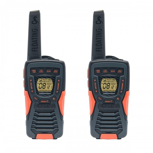 Cobra AM1035 12km Twin Walkie Talkies