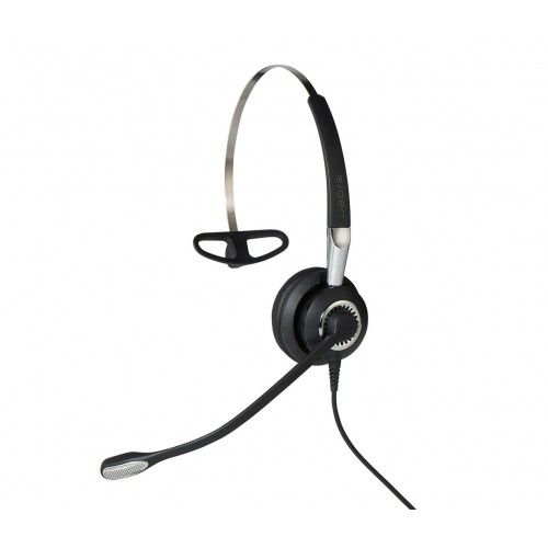 Jabra Biz 2400 II Mono 3-in-1 Corded Headset
