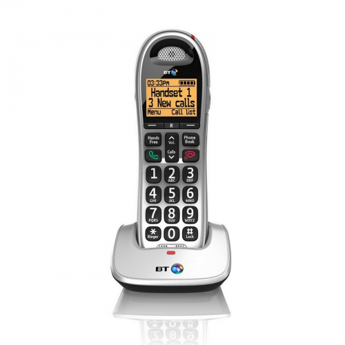 BT 4600 Additional Handset