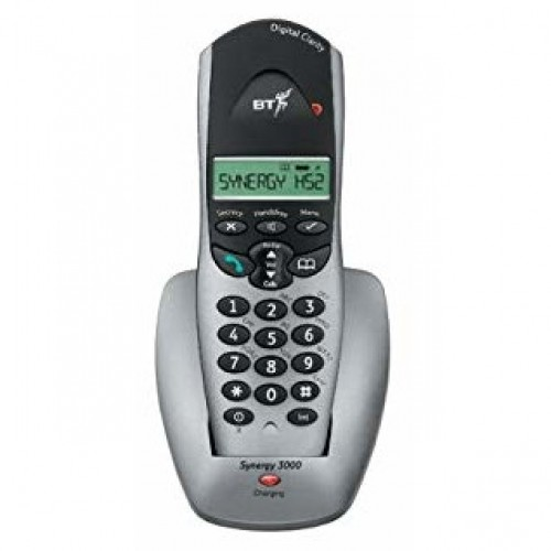 BT Synergy 3000 Cordless Phone Additional Handset