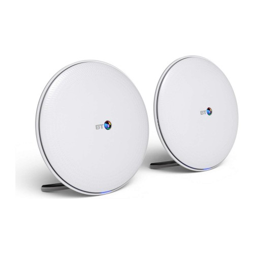 BT Whole Home WiFi System (Twin Pack)