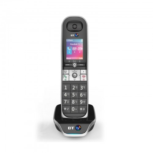 BT 8600 Additional Handset