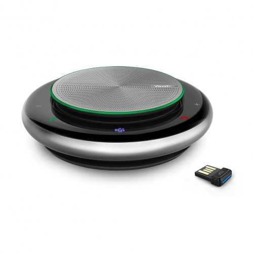 Yealink CP900 Portable Bluetooth Conference Speakerphone with BT50 USB Dongle