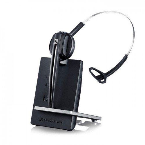 Sennheiser D10 USB ML Wireless Headset for PC