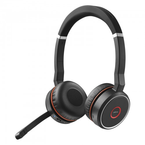 Jabra Evolve 75 MS Stereo Headset