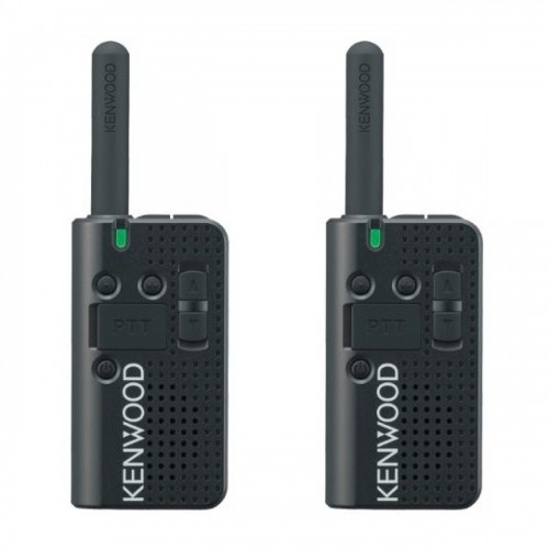 Kenwood PKT-23 Twin Pack License-Free Two-Way Radio