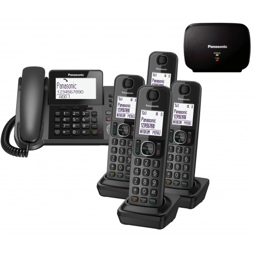 Panasonic KX-TGF325 Long Range