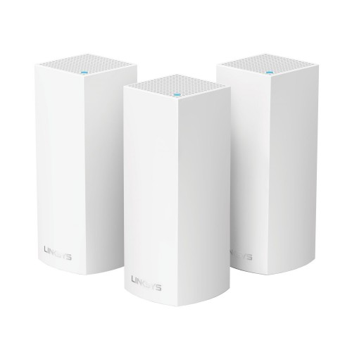 Linksys Velop Whole Home WiFi (Triple Pack)