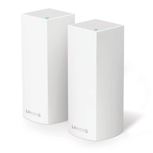 Linksys Velop Whole Home WiFi (Twin Pack)