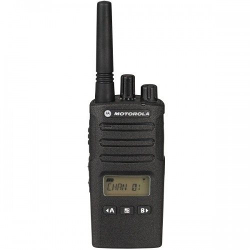 Motorola XT460 Two-Way Radio with Charger