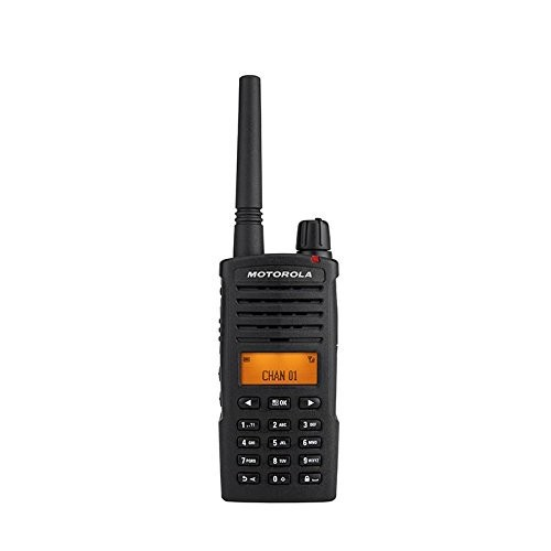 Motorola XT660 Digital PMR446 Two Way Radio with Charger